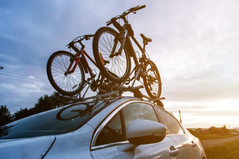 Will A Bike Rack Scratch Your Car ?