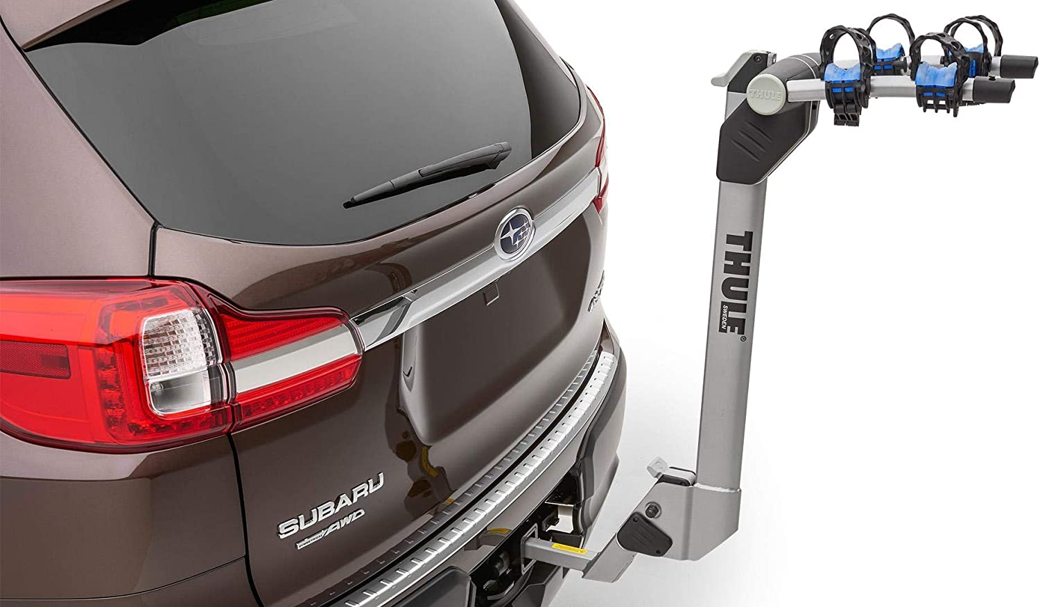 Best Bike Rack For A Subaru Outback