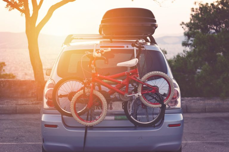 What type of bike rack do I need ? - Best Car Bike Rack