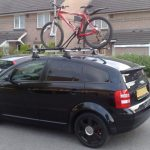Audi A2 Bike Rack Guide 2020