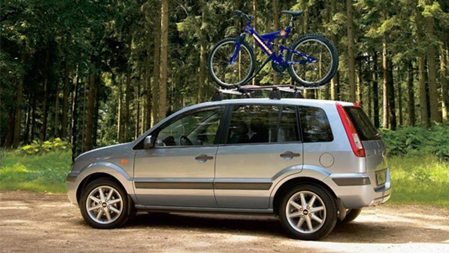 Best Bike Rack For A Ford Fusion
