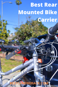 Best Rear Mounted Bike Carrier