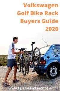 Volkswagen Golf Bike Rack Buyers Guide 2020