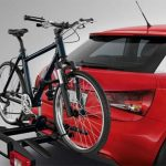 Best Bike Rack For An Audi A1 - Ultimate Guide