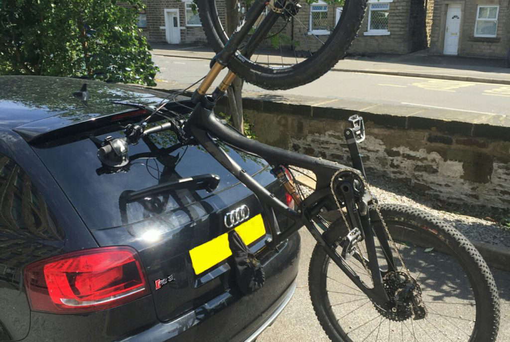 Audi RS3 Bike Rack Buyers Guide 2020