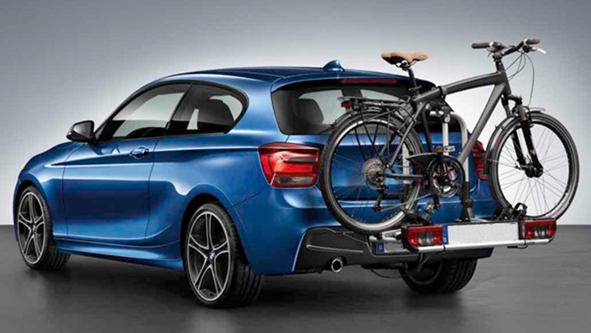 BMW 1 Series Bike Rack Buyers Guide 2020