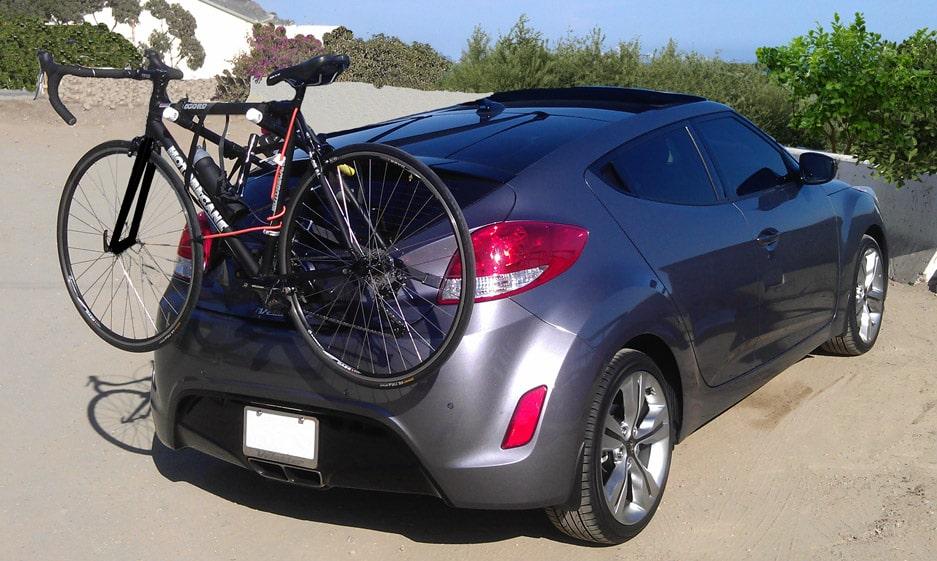 Hyundai Veloster Bike Rack Buyers Guide