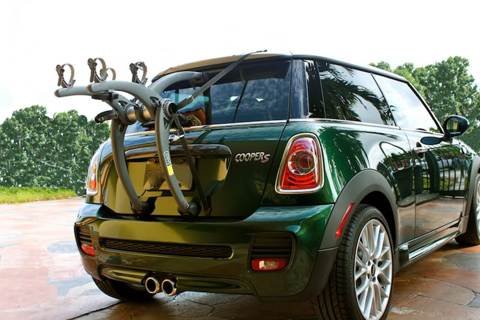 Mini Cooper S Bike Rack Buyers Guide 2020