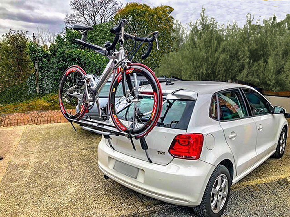 Volkswagen Polo Bike Rack Buyers Guide 2020