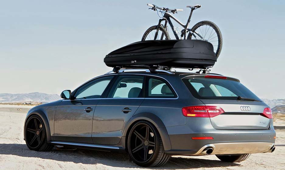 Audi A6 Bike Rack Buyers Guide 2020