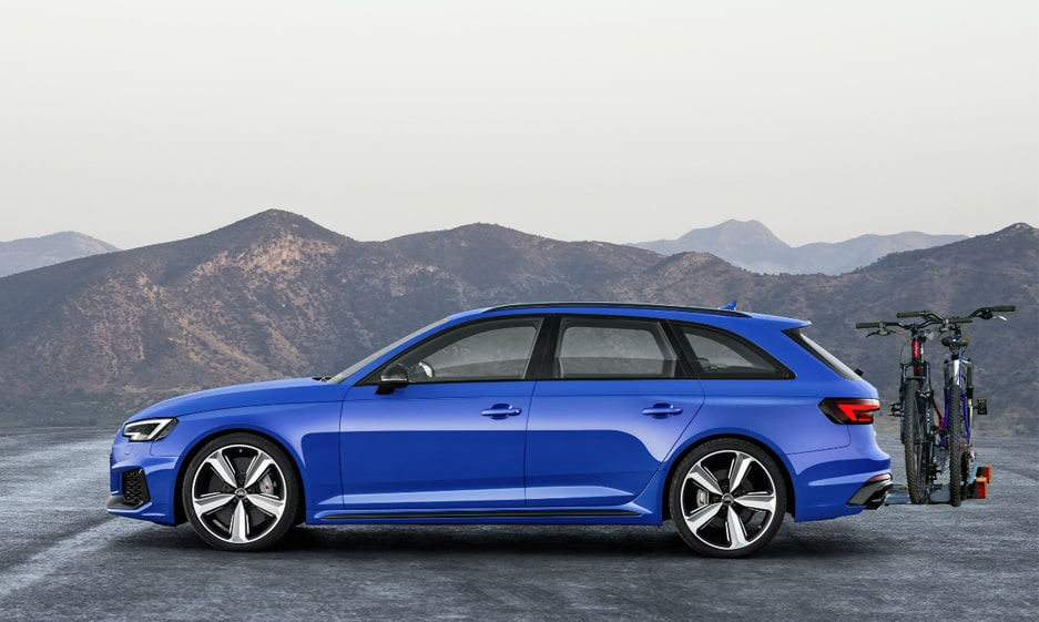 Audi RS4 Bike Rack Buyers Guide