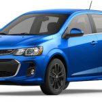 Chevrolet Sonic Bike Rack Buyers Guide 2020