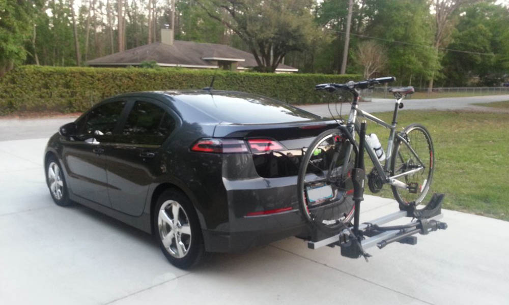 Chevrolet Volt Bike Rack Buyers Guide 2020