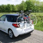 Citroen C3 Bike Rack Guide 2020