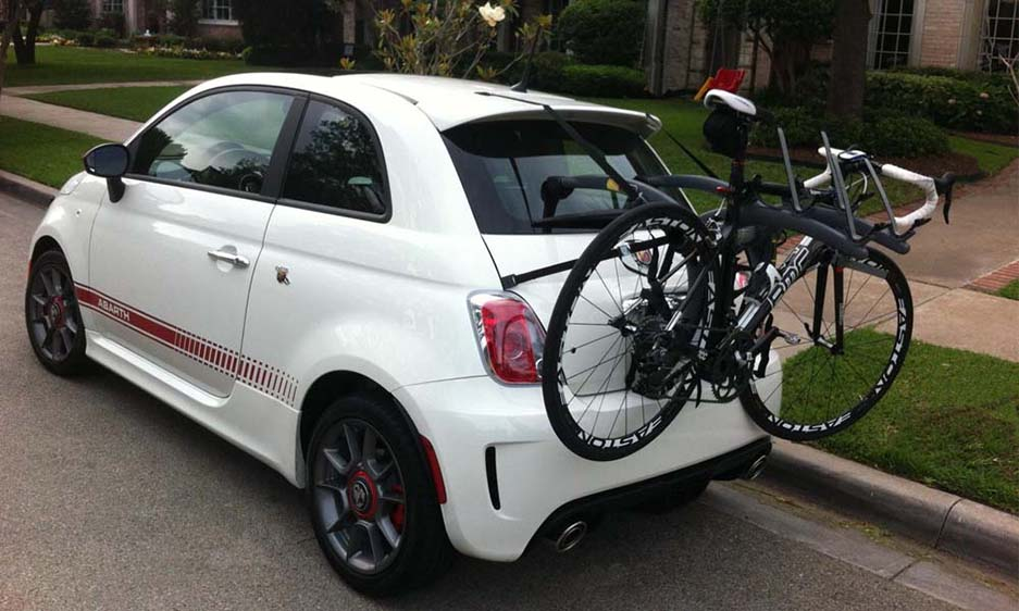 Fiat 500 Bike Rack Buyers Guide 2020