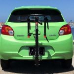 Mitsubishi Mirage Bike Rack Buyers Guide