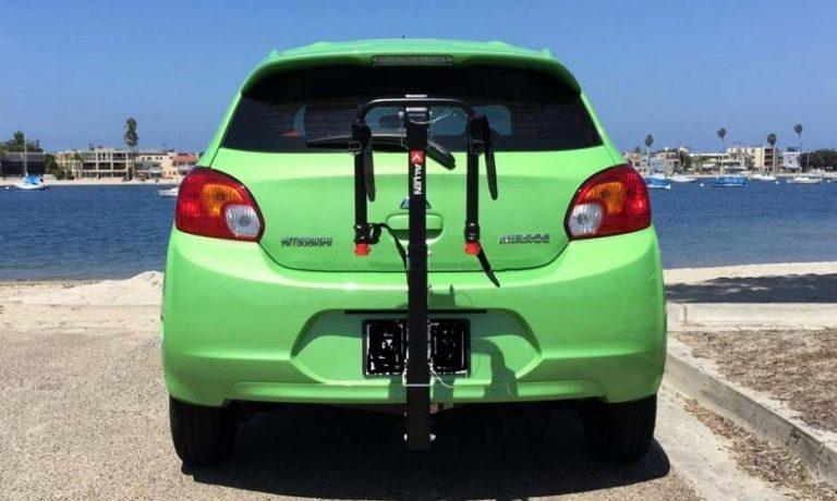 Mitsubishi Mirage Bike Rack Buyers Guide