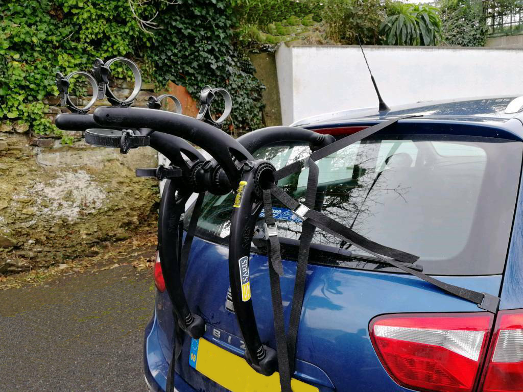 Seat Ibiza Bike Rack Buyers Guide 2020