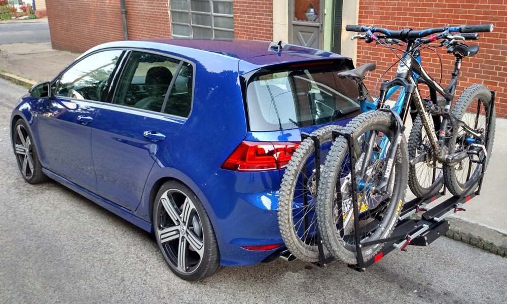 VW Golf Bike Rack Buyers Guide