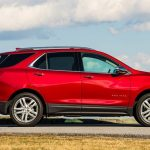 Chevrolet Equinox Bike Rack Buyers Guide