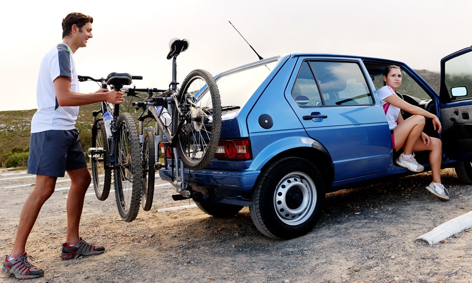 VW Bike Rack Buyers Guide