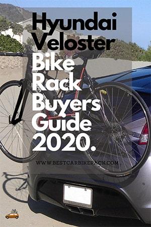 Hyundai Veloster Bike Rack Buyers Guide 2020
