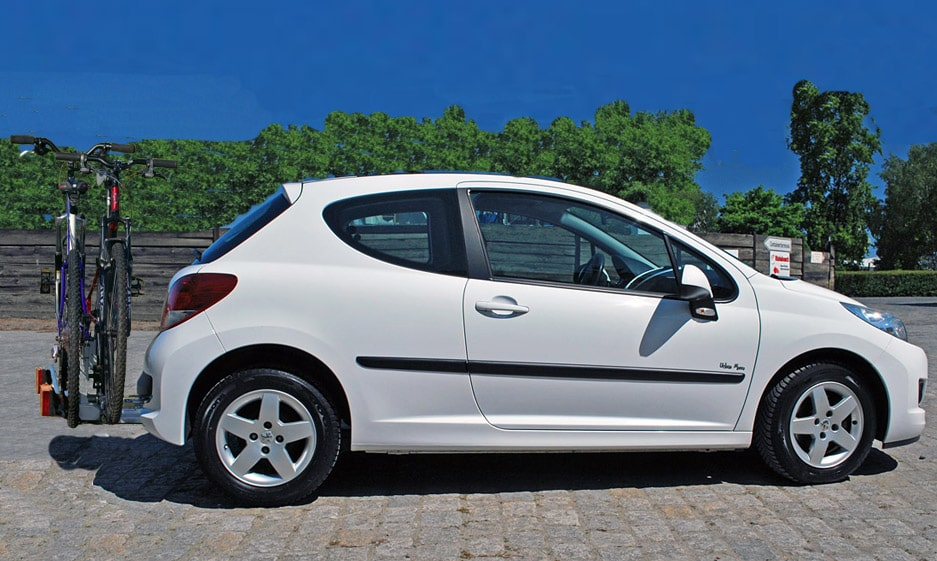 Peugeot 207 Bike Rack Buyers Guide