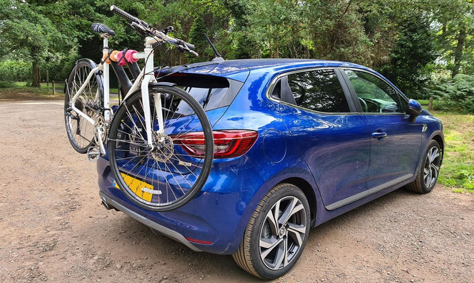 Renault Clio Bike Rack Buyers Guide 2020