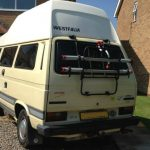 Volkswagen Campervan Bike Rack Buyers Guide