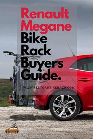 Renault Megane Bike Rack Buyers Guide