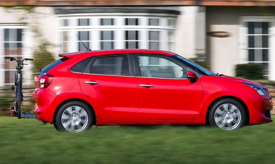 Suzuki Baleno Bike Rack Buyers Guide