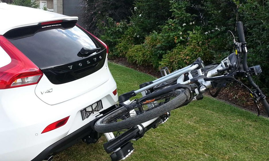 Volvo V40 Bike Rack Buyers Guide