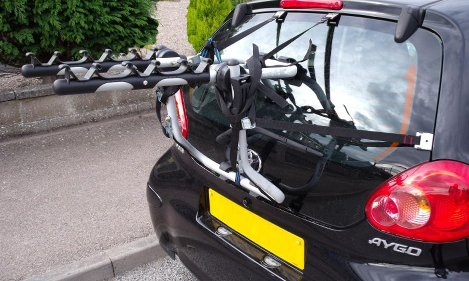 Toyota Aygo Bike Rack Buyers Guide