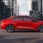 Audi A3 Saloon Bike Rack Buyers Guide